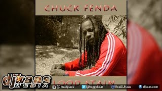 Chuck Fenda - Blood Stain [Front Runner Riddim] Bigga Star Records | Reggae 2015