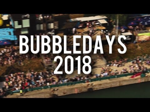 Linz AG Bubble Days | Aftermovie | Edited by Can Korkmaz