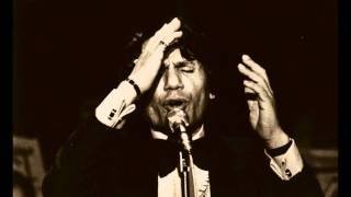 عبد الحليم حافظ - لا تكذبي