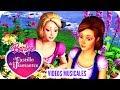 Dos Voces, Una Canción (Versión Película) | Video Musical | Barbie™ y el Castillo de Diamantes