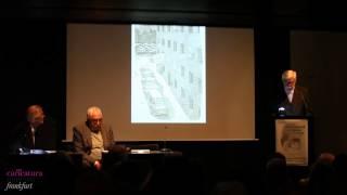 F.W. Bernstein: Der Kuchenruf