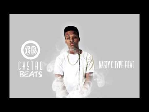 Nasty C type Beat - PROGRESS (Prod. Castro)