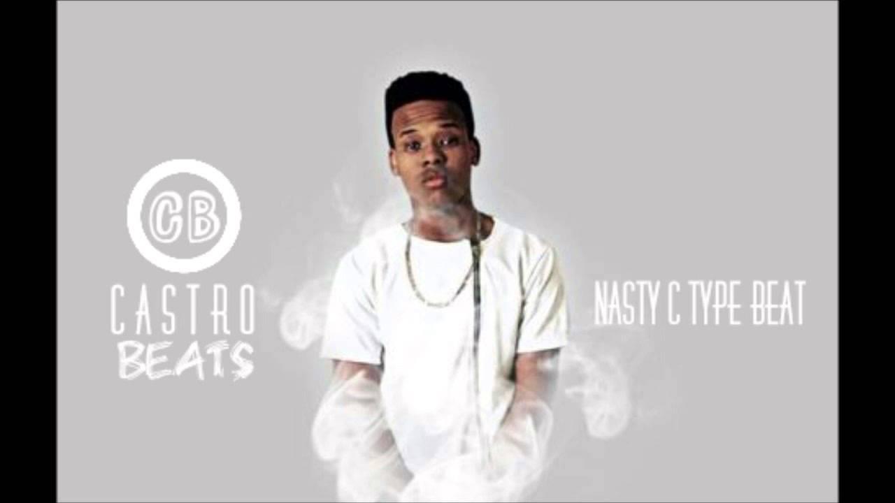 Nasty C type Beat - PROGRESS (Prod. Castro) - YouTube