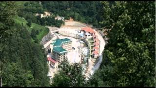 Ridos Thermal Hotel Spa Rize (0464) 416 21 50