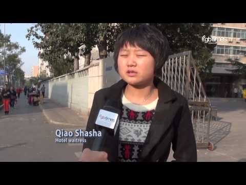 Chinese thoughts on spitting in China
