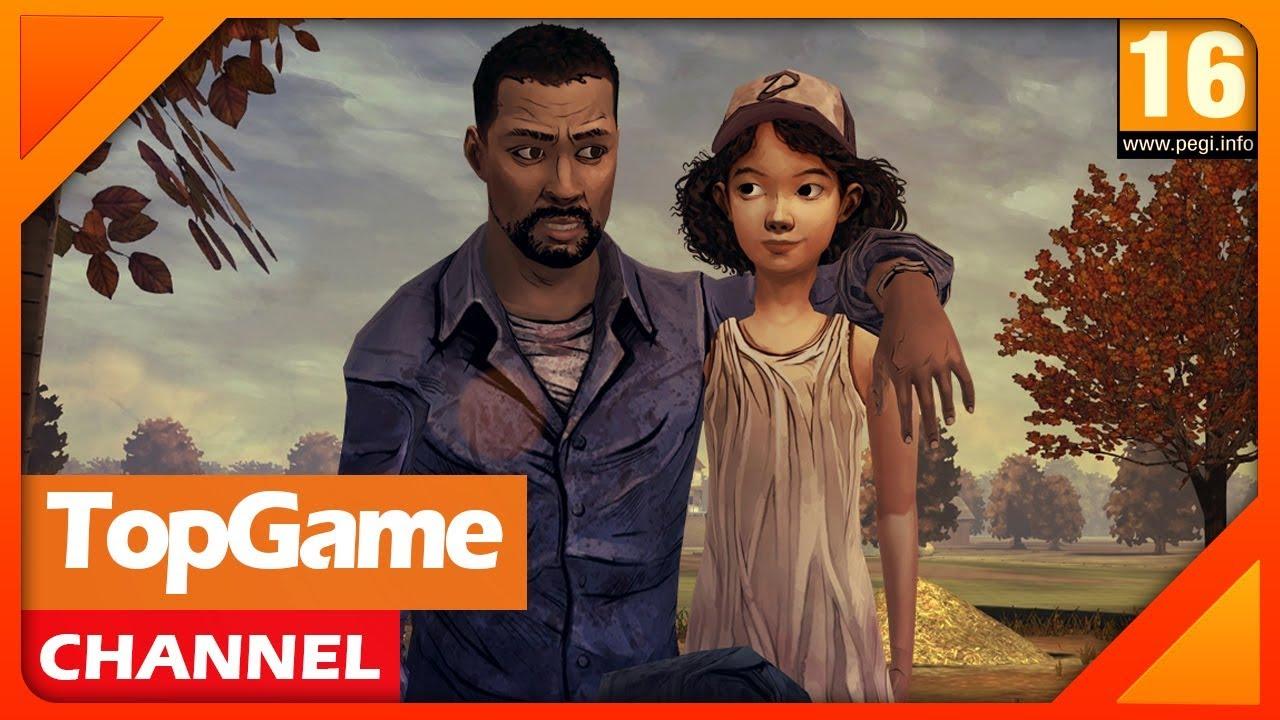 [Topgame] Top 10 game offline cảm động lấy đi nước mắt hàng triệu game thủ | Android-IOS