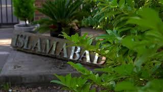 Islamabad | The Abode of Peace | Jalsa Salana UK 2020