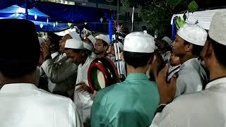 RAWA GULA BERSHOLAWAT - Mahalul Qiyam Medley - Habib Abdullah Bin Ali Al Athos