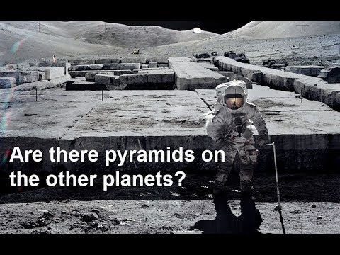 pyramids on different planets - photo #32