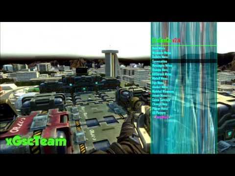 [Bo2/1.19]ELeGanCe v2.4 GSC Mod menu (Xbox 360/Ps3) With Download Link