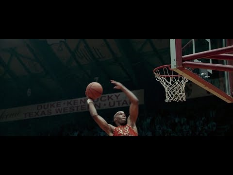 【越哥】速看《光荣之路》:可能是目前最好的篮球电影,篮球迷不可错过!
