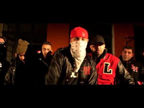 BTM Squad feat. Al Gear - In der Hood 2 (Official HD Video)