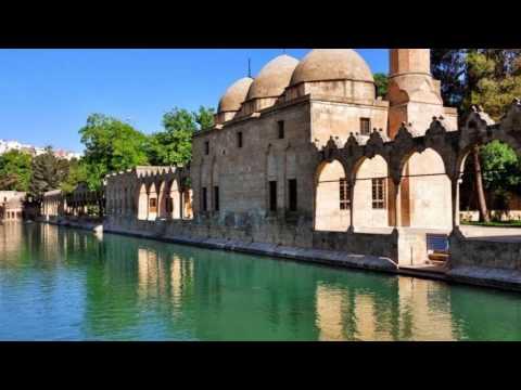 Sanliurfa Balikligol Tour Guide