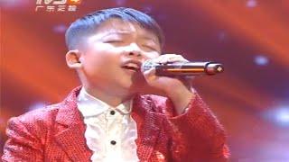"""On concert """"Sing for Love"""" Jeffrey Li sang I Surrenderr. 李成宇【为爱而唱】2016广东站"""