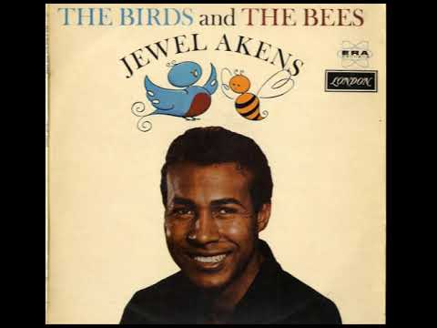 JEWEL ATKINS  THE BIRDS AND THE BEES3  FAUSTO RAMOS