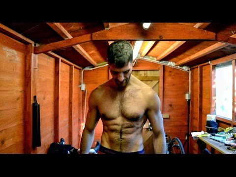 6 pack week 4 – diet and workouts  for 6 pack abs