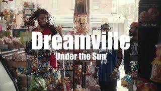 [한글/자막/해석] Dreamville - Under the sun (Feat. J.cole, Lute & Dababy)
