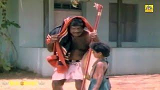 நைனா என்னடா பசிக்குது இட்லி வாங்கிக்குடு நைனா # Goundamani Senthil Comedys