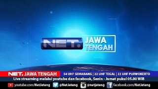 NET BIRO JATENG LIVE - KAMIS, 19 OKTOBER 2017