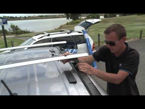 2009-/> NO GLASS SUNROOF  3015 Roof Bars// Rack RENAULT MEGANE III 5 Dr