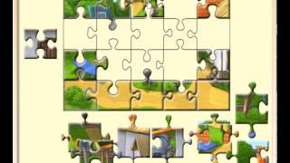 Пазлы для детей 5 6 лет онлайн бесплатно играть - Пазл