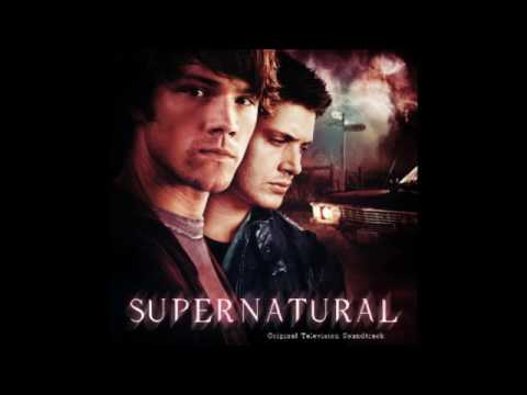Supernatural = The Wind and The Wave - This House Is A Hotel
