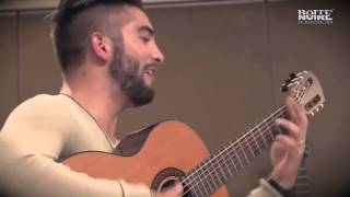 Kendji Girac - Volare ( version Acoustic )