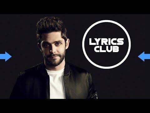 Thomas Rhett - Unforgettable Lyric by LyricsClub