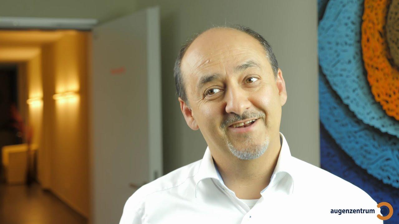 Dr. Amir-Mobarez Parasta, Vorstellung, Interview 2019