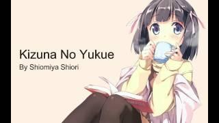 Shiomiya Shiori Kizuna No Yukue HD Asuka Sora