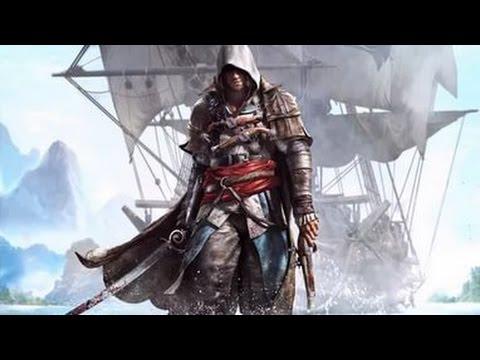Где скачать  Assassins Creed 4 Black Flag