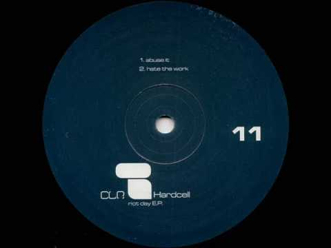 Hardcell - Abuse It