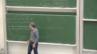 Vorlesung 6: Der DES-Schlüsselfahrplan und die Entschlüsselung von Christof Paar