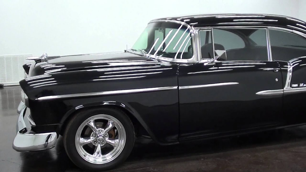 1956 chevrolet bel air for sale classic car liquidators - 1955 Chevrolet Bel Air 2 Door Hardtop Classic Car Liquidators
