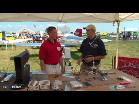 Cleaveland Reveals New Squeezing Tools For Aircraft Homebuilders
