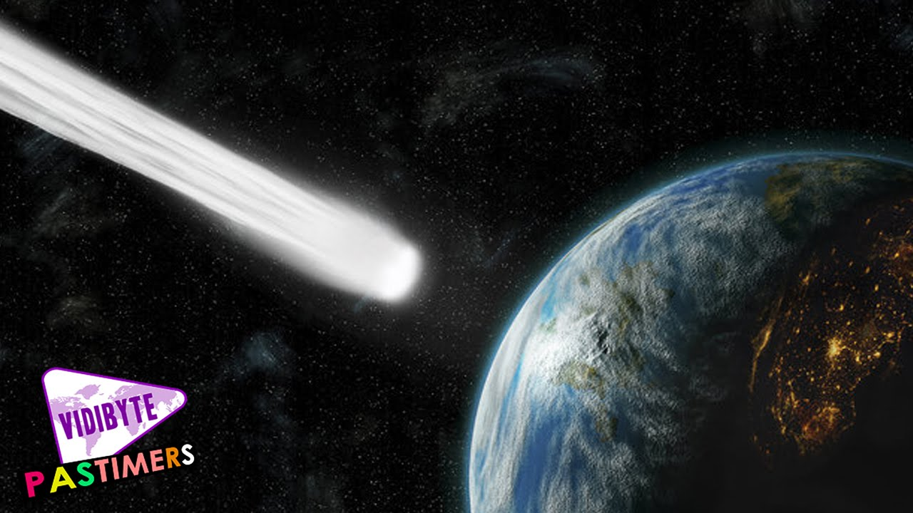 Nasa Asteroid Watch Warn : Doomsday Meteor to Brush Past ...