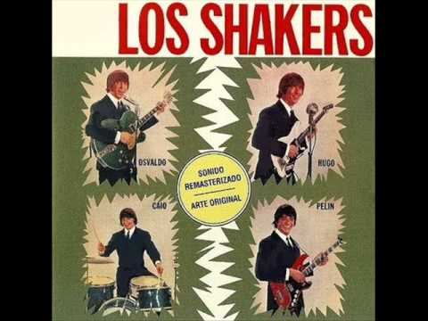 Give Me - Los Shakers