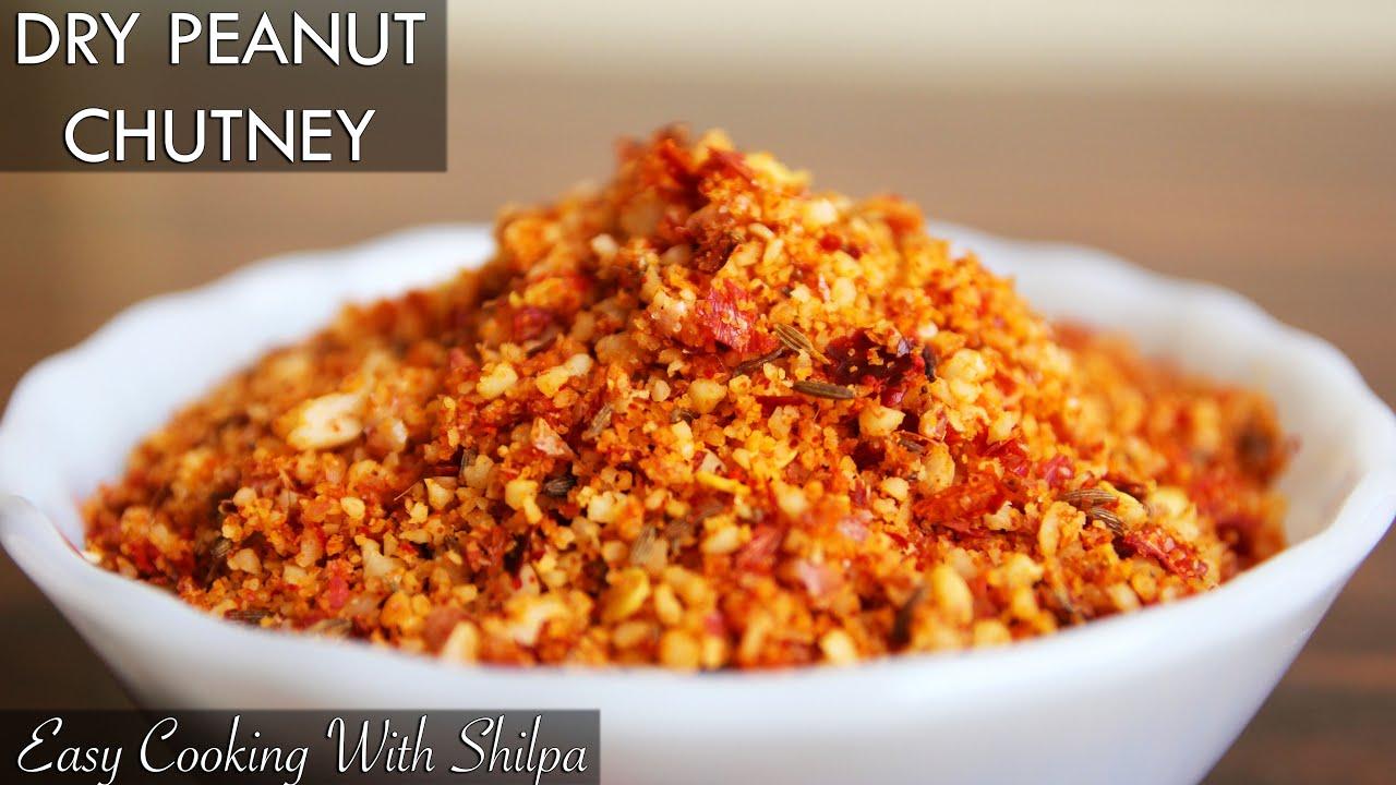 recipe: how to make peanut chutney in hindi [15]