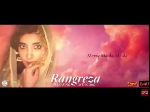 Phool Khil Jayien Rangreza Official Video Abida Parveen & Asrar Shah
