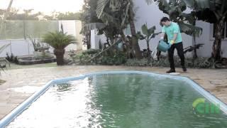 Tratamento de choque para água de piscina - Grupo Rodoquímica
