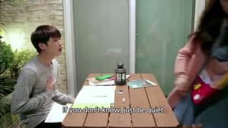 Video Hi! School Love On (woohyun aegyo) download MP3, 3GP, MP4, WEBM, AVI, FLV Maret 2018