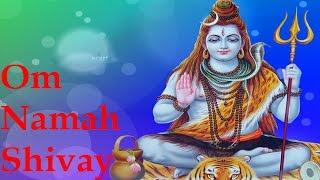 Shiv Ji  Mantra | Om Namah Shivay | Best 108 Jap Mantra