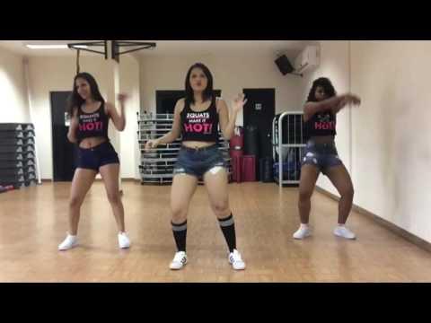 Tumbalatum | MC Kevinho | Coreografia | Prof: Snap: Jhonnys Marks