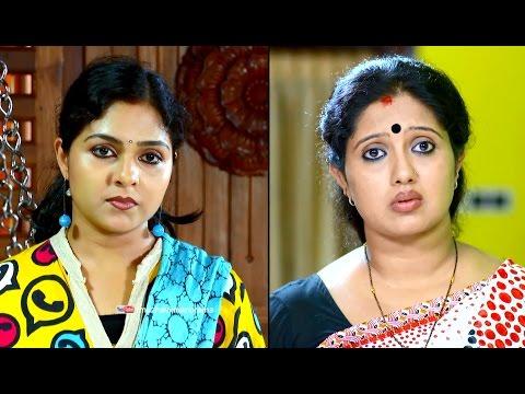 Krishnatulasi l An unexpected bounce for Mahi & Jithu l Mazhavil Manorama