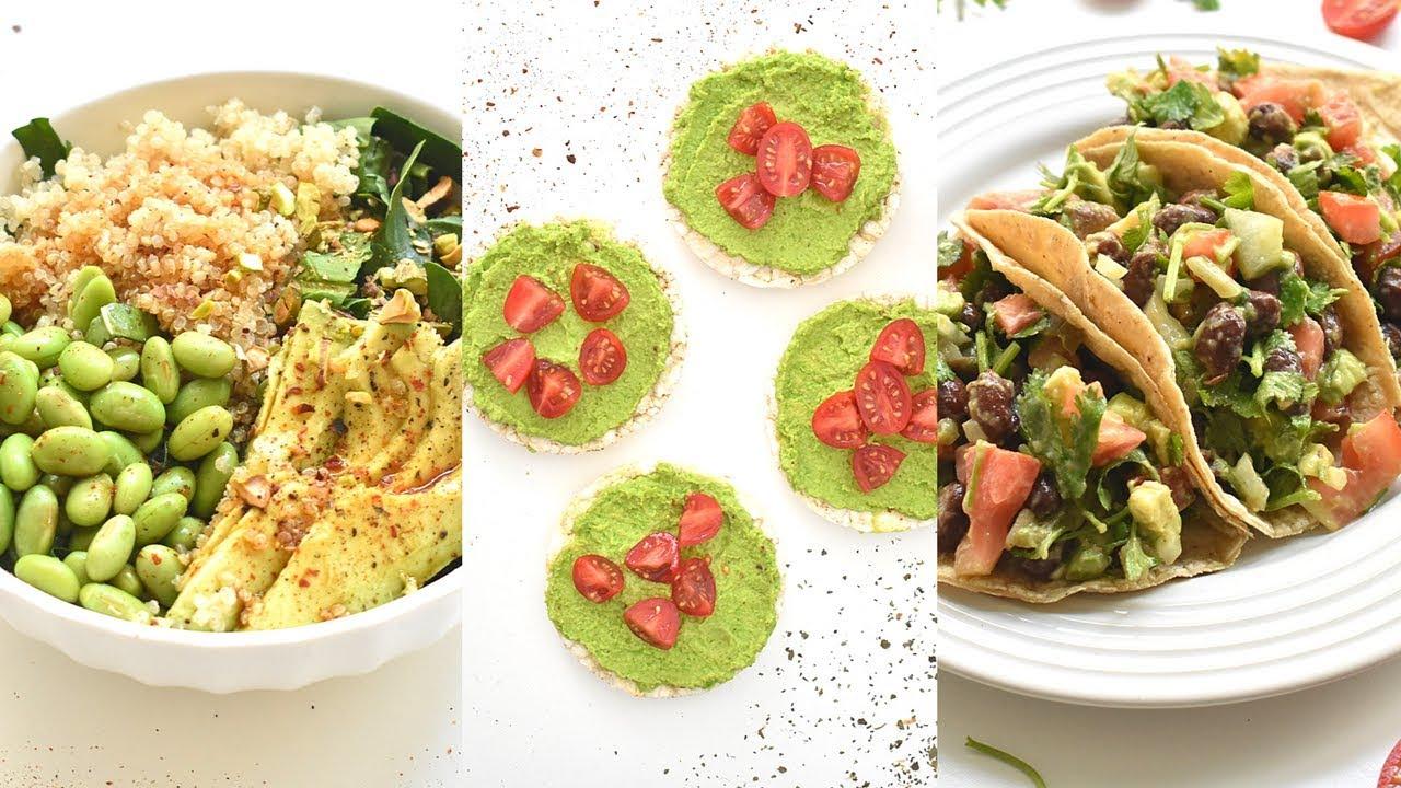 como bajar de peso vegetariana