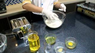 [BOGASARI] Membuat Pastel Goreng Bersama Chef Hadi