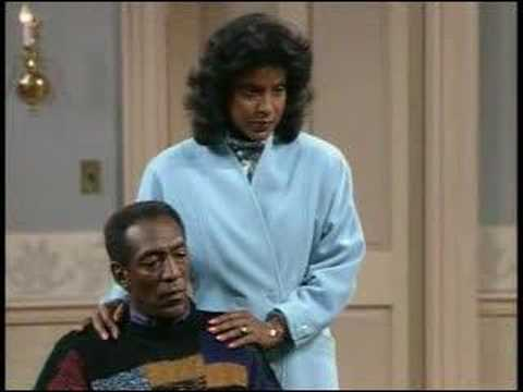 Cosby show vanessa goes to baltimore