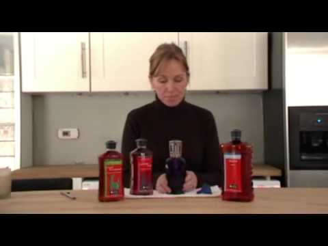 Lampe Berger Lamps - How To Use