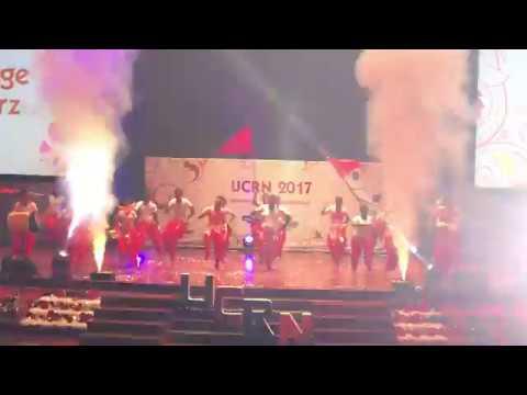 Karuthavanlaam Galeejaam | Aalaporan Tamizhan | Theeratha Vilayattu Pillai - TSB [Performance]