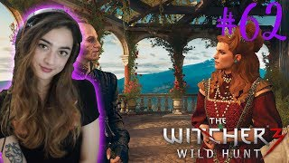 THE MAN FROM CINTRA! - The Witcher 3: Wild Hunt Playthrough (Blood and Wine DLC) - Part 62